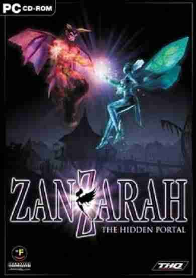 Descargar Zanzarah The Hidden Portal Steam Edition [MULTI][HI2U] por Torrent